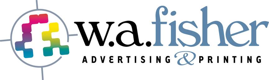 W.A. Fisher Advertising & Printing