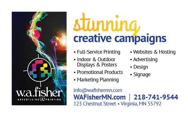 W.A. Fisher Advertising & Printing photo 1