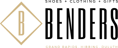 BENDERS SHOES & CLOTHING