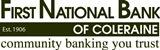 First National Bank of Coleraine - Call for other locations
