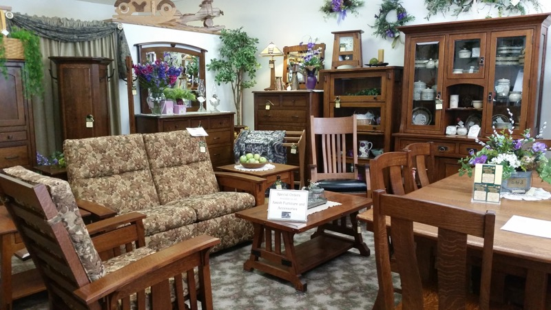 Shaw Florists - Amish & Antiques photo 5