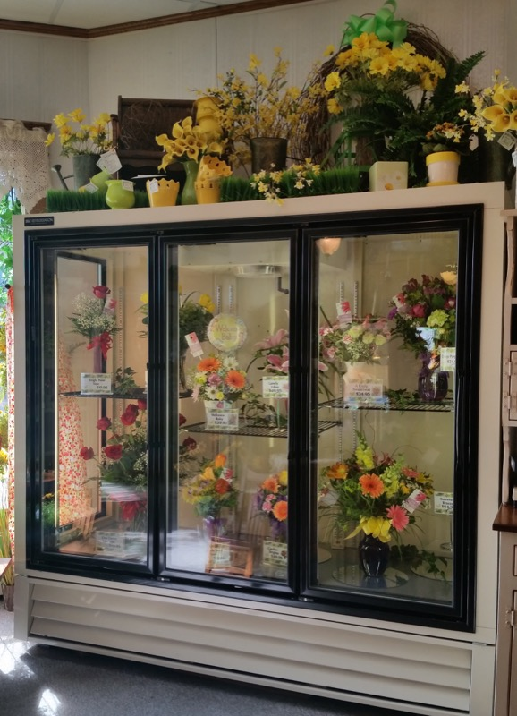 Shaw Florists - Amish & Antiques photo 3