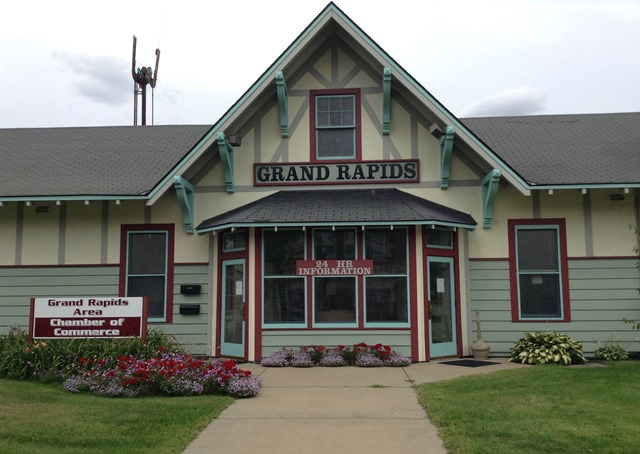 Grand Rapids Area Chamber of Commerce photo 1