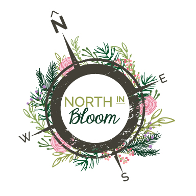 North in Bloom