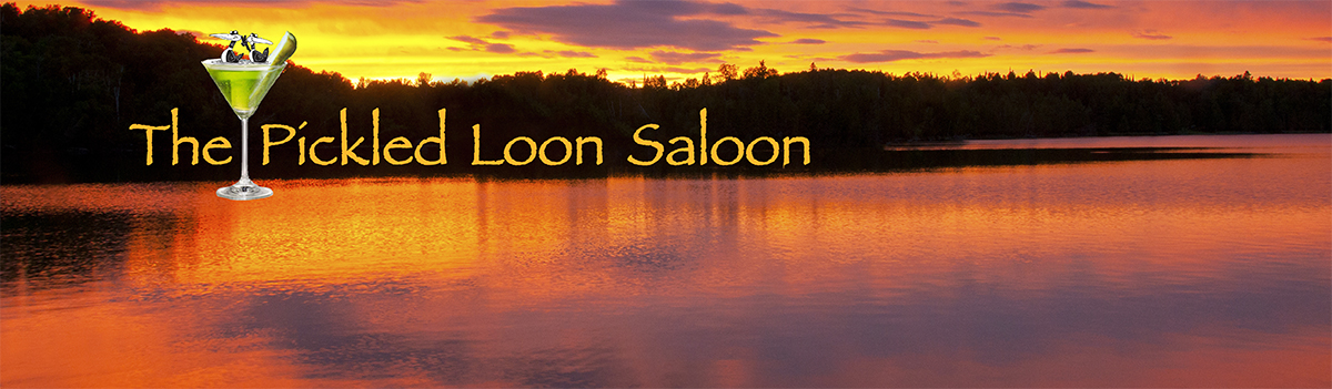 Pickled Loon Saloon