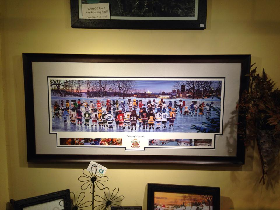 Wings 'n Willows Art Gallery & Custom Framing photo 2