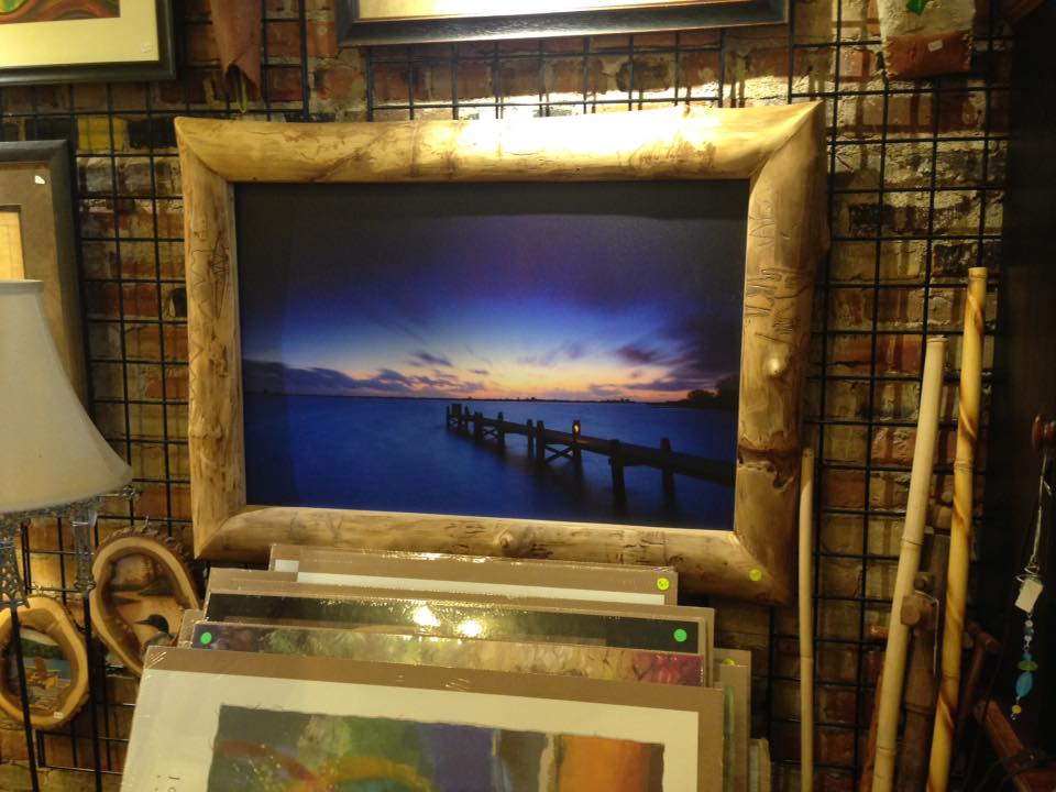 Wings 'n Willows Art Gallery & Custom Framing photo 5