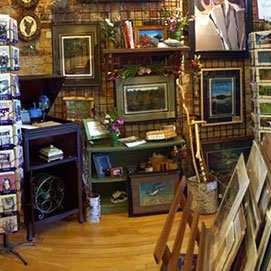 Wings 'n Willows Art Gallery & Custom Framing photo 4