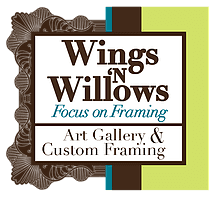 Wings 'n Willows Art Gallery & Custom Framing
