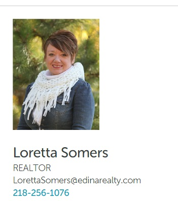Edina Realty - Loretta Somers photo 1