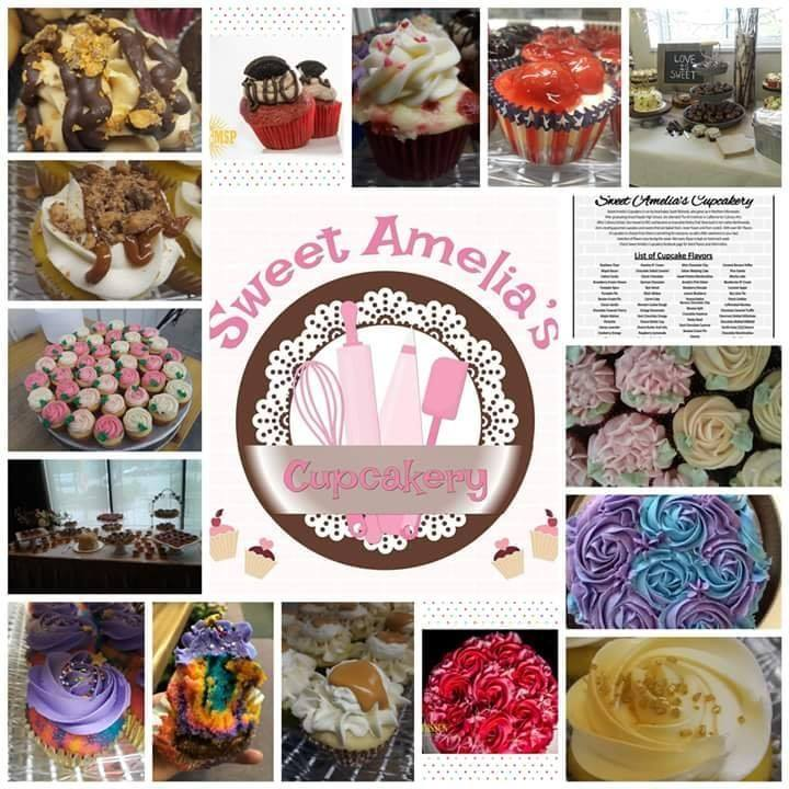 Sweet Amelia's Cupcakery photo 1